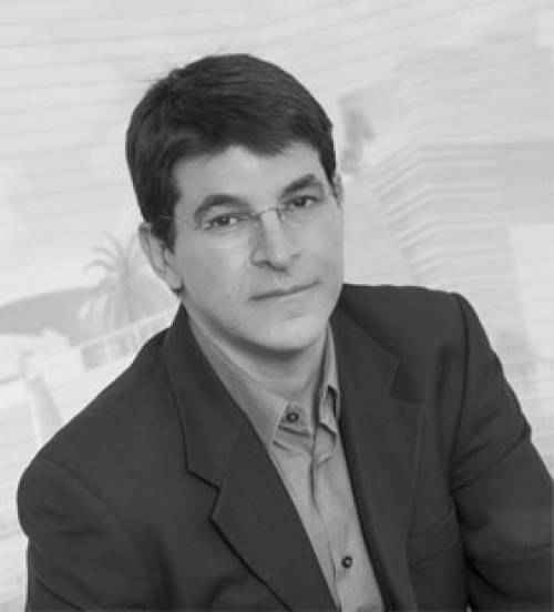 Paulo Baruki Arquitetura