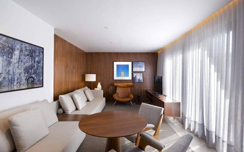 Hotel Nomaa