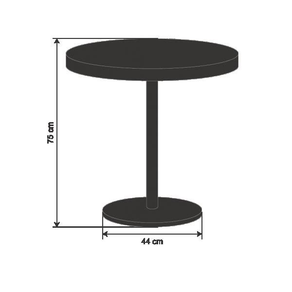 Mesa Scale