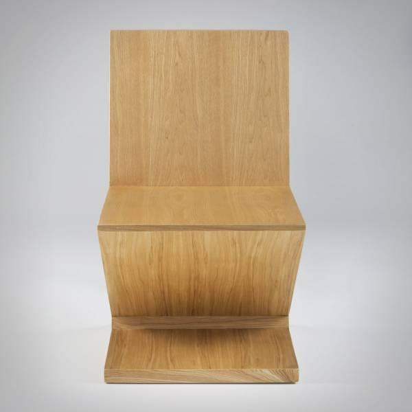 Cadeira Zig Zag