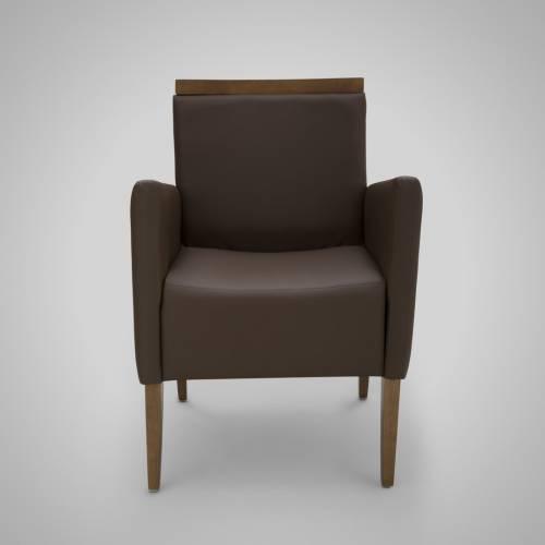 Cadeira Prime III com Braço