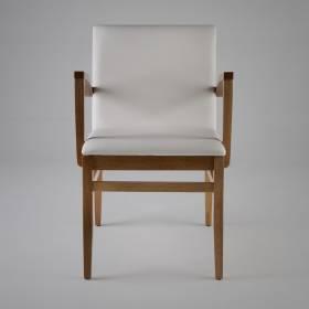 Cadeira Quadra com Braço