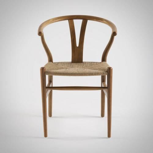 Cadeira Wishbone