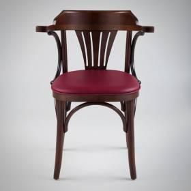 Cadeira Arco Com Braço