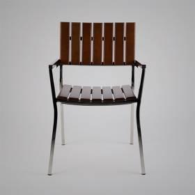 Cadeira  Fillety Com Braço