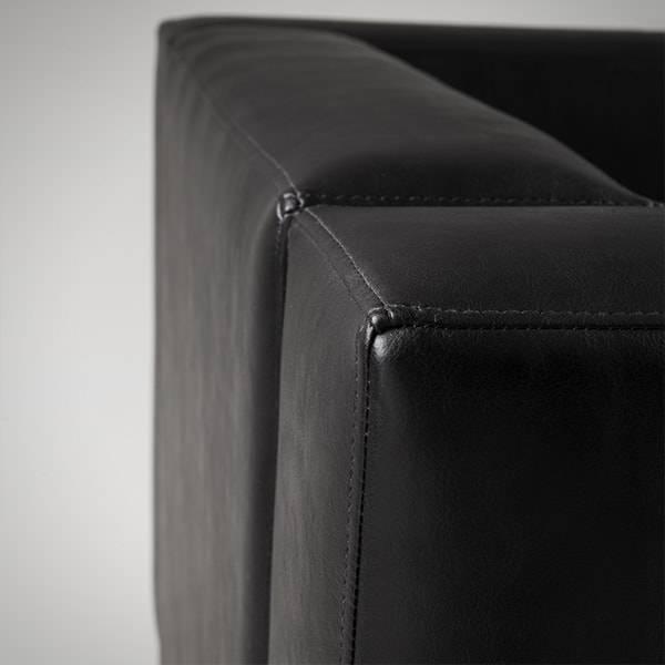 Sofá Quadra 1L