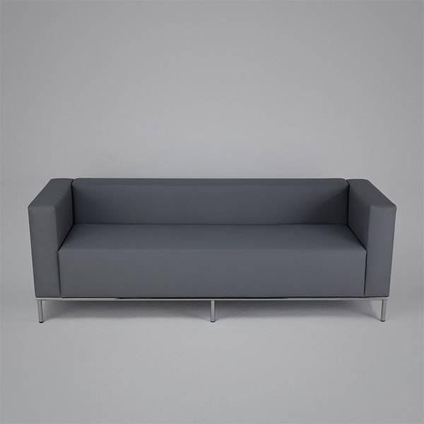 Sofá Quadra 3L