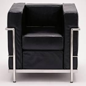 Poltrona Le Corbusier - 1L