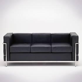 Sofá Le Corbusier - 3L