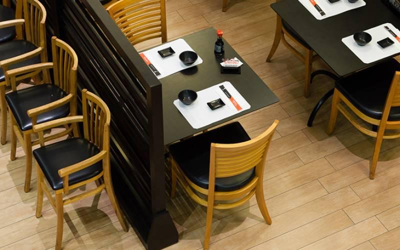 Restaurante Taisho