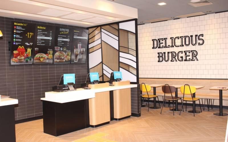 Rede McDonald's