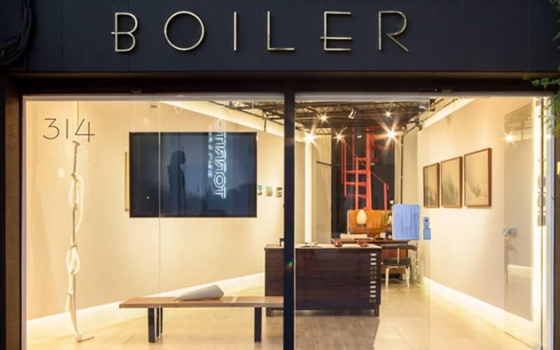 Galeria Boiler