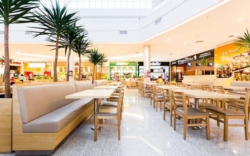 Shopping Boulevard Vila Velha